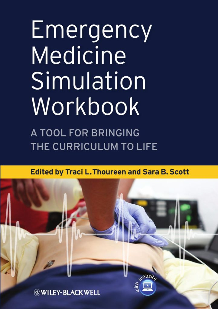 Emergency Medicine Simulation Workbook - Free PDF Download