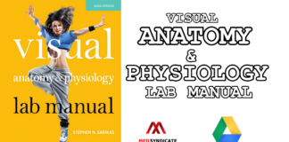Visual Anatomy and Physiology Lab Manual Free PDF Download Archives