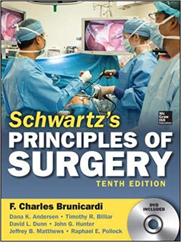 Schwartz's-Principles-of-Surgery-Latest-Edition-PDF